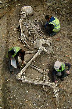 7 descubrimientos arqueológicos que la iglesia trató de ocultar. Contradicen a la Biblia