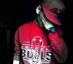 Red Bullls;