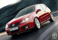 2003 Volkswagen Golf GTI Concept