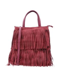 Bebe Women Handbag on YOOX. The best online selection of Handbags Bebe. Curvy Outfits, Simple Outfits, Casual Outfits, Lil Black, Fringe Purse, Red Handbag, Fashion Dresses, Handbags, Clothes For Women