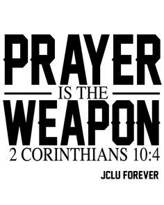 Prayer + Faith = GOD's hands move