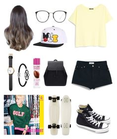 """Hangout with GOT7 Jackson"" by hasnamaulydia on Polyvore"