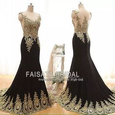 Black And Gold Burgundy Formal Evening Dresses Embroidery Beaded Mermaid Celebrity Dresses Evening Gowns 2017 Prom Dresses Custom Made Embroidery Evening Dresses Long Prom Dresses Gold And Black Online with $228.58/Piece on Faisata's Store | DHgate.com