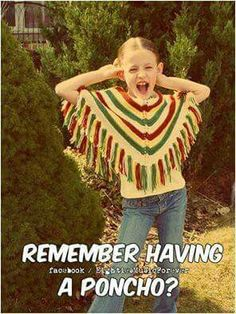 Remember... I have several. That I made and still wear.