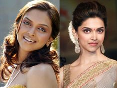 Deepika Padukone Skin Whitening Treatment Surgery Before After Pictures