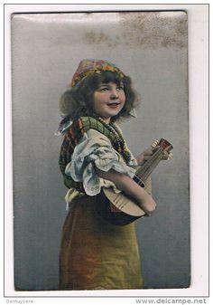 Seller Demuysere / Postcards > Topics > Children - Delcampe.net