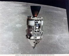 Apollo 15: NASA's first moon buggy mission celebrates 50th anniversary