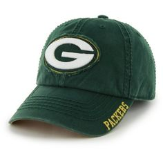 Men s  47 Brand Green Bay Packers Winthrop Slouch Fitted Hat Medium by  47  Brand.  24.95 bde3ef503