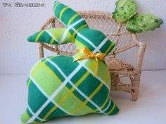 Easter Rabbit Pillow / easter pillow/ easter by YaGrashka on Etsy Easter Pillows, Soft Pillows, Rabbit, Shapes, Unique Jewelry, Handmade Gifts, Etsy, Decor, Bunny