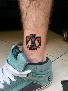 1000 ideas about thunderbird tattoo on pinterest native for Dr woo tattoo price