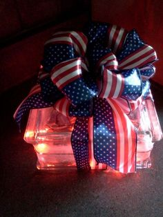 July 4th Decoration