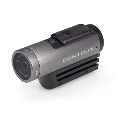 Amazon.com : Contour +2 HD GPS Wearable Waterproof Video Camera - Contour 2 : Electronics