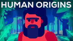 Die Geschichte der Menschheit - vom Anfang bis jetzt - Kurzgesagt
