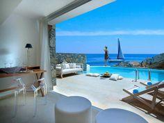 Virgin islands paradise!
