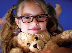 What a doll! #eyeglasses