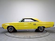 Dodge Coronet 500 440 Magnum '1966