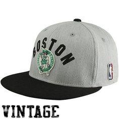 Vintage Boston Celtics Hat