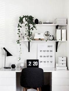 Small Study Room Design Ideas 5