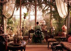 Dracula, bram stoker's dracula, and vintage image Dracula, Victorian Homes, Victorian Era, Princess Aesthetic, Decoration, Room Decor, Interior Design, Inspiration, Vintage