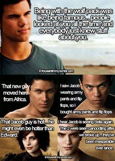 Twilight Vs Mean Girls