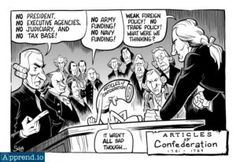 During the early stages of the Revolutionary war, members of the Second Continental Congress believed the rebellious colonies required a written constitution. Ap Us History, History Posters, Study History, History Memes, Missouri Compromise, Teacher Workshops, Contemporary History, British Government, American Revolution