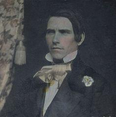 Tom Cruise look-a-like?