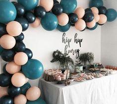 Decoração com Balões – 85 Ideias para Copiar na Sua Festa