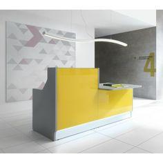 Banque d'accueil design à prix direct d'usine chez Bureau-store.fr