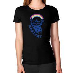 MAGICAT Women's T-Shirt