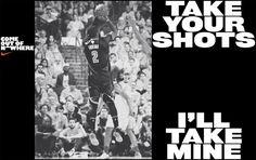 """O jogador de basquete LeBron James está de volta em nova campanha da Nike, que começou a ser veiculada nos EUA na noite desta terça-feira (25), quando também se iniciou a temporada de 2016 da NBA. O comercial """"Come out of nowhere"""" (assista abaixo), criado pela Wieden+Kennedy de Portland, é narrado pelo atleta, e celebra aqueles jogadores que vieram do """"nada"""". Além do filme, a campanha é composta por peças out-of-home, destacando os estilos individuais de outros jogadores, como Kevin Durant…"""