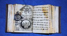 O carte veche de 1.000 de ani, păstrată la Budapesta, răstoarnă toate teoriile istorice despre cultura strămoşilor noştri | .: Diaspora TV :.