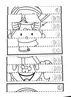 83 En Iyi Ritmik Sayma Görüntüsü First Class Activities Ve Math
