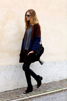 "Chiara Ferragni of the Blonde Salad in #NXxPamelaLove ""Pamela"" booties"