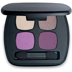 bareMinerals READY Eyeshadow 4.0 ❤ liked on Polyvore
