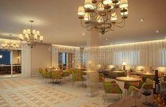 salão de festas residencial - Pesquisa Google