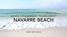 GCKFA 13th Annual Kayak Fishing Tournament - Navarre Beach Florida