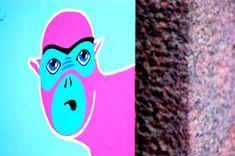 #streetart StreetArtsz: Street art in Helsinki day 2016