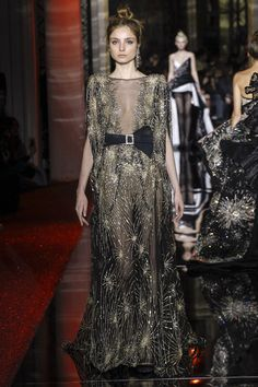 Zuhair Murad Haute Couture Spring/Summer 2017 - Look 5