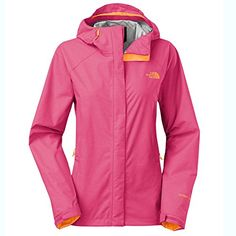 The North Face Venture Jacket – Women's Dramatic Plum Heather X-Large