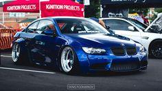 Pic from Denis Podmarkov #BMW #E92 #BMWE92  #slammedjunction  http://Slammed-Junction.com/