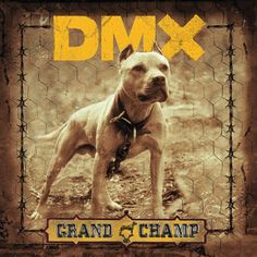 DMX – Grand Champ 2003
