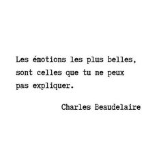 Book Quotes, Words Quotes, Me Quotes, Motivational Quotes, Inspirational Quotes, Baudelaire Quotes, Quotes Francais, French Quotes, French Poems