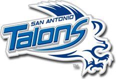 The Official Site of the San Antonio Talons | Arena Football in San Antonio