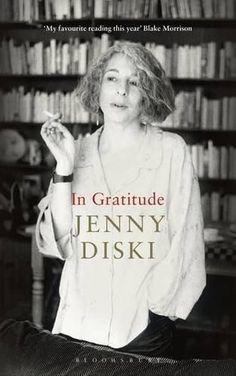 In Gratitude [Apr 21, 2016] Diski, Jenny]