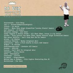DJ Vec posúva prvý mix ako čerstvý otec na krátkom rozhovore