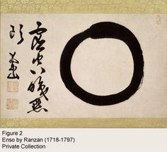 """Zen Circles of Illumination"" by Belinda Sweet"