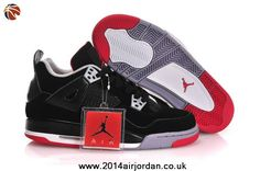 big sale 1c964 783e4 Buy New Air Jordans Iv Womens Black Red With Plastic Tag Cheap To Buy from  Reliable New Air Jordans Iv Womens Black Red With Plastic Tag Cheap To Buy  ...