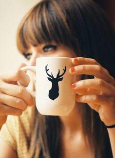 Mugs = tea = my life.