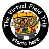 Websites like portnet offer virtual field trips. Virtual field trips are a great way for students to learn about countries, see museums, art, space, or any other area of learning the teacher wants the students to know about. Educational Videos, Educational Technology, Modern Classroom, Classroom Ideas, Google Classroom, Teaching Social Studies, Teaching Science, Teaching Ideas, Virtual Field Trips