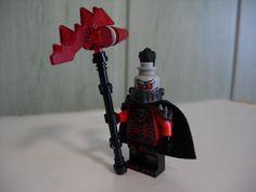 Bricks • Re: Lego doodles POST THEM by Duerer